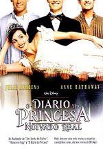 O Diário da Princesa: Noivado Real