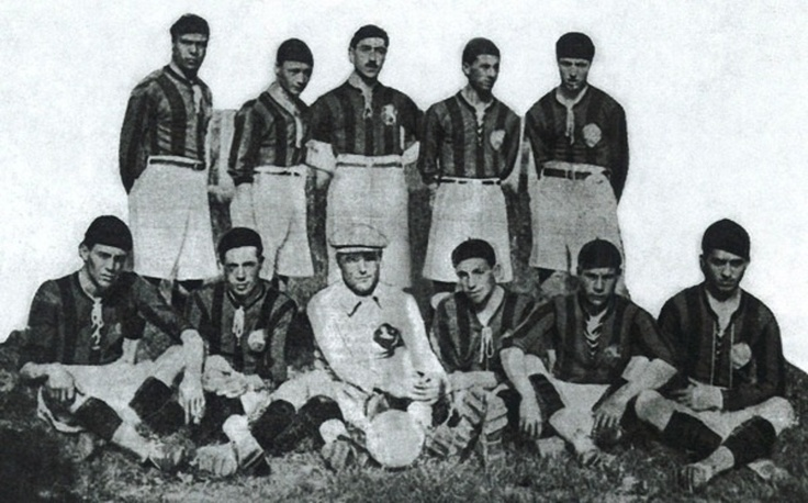 Sporting Clube Olhanense,1924.