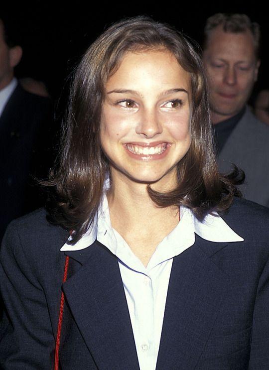 Natalie Portman, 1995