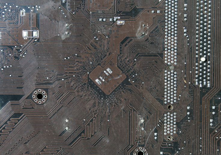 Circuit Board Photoshop Patterns By Sdwhaven On Deviantart
