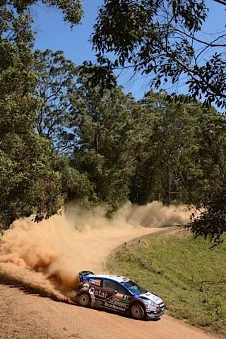The Coffs Coast will once again, provide the perfect back-drop for this year's World Rally Championship! This huge, 4 day event kicks off on the 11th September 2014.