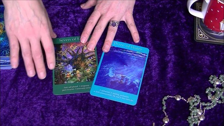 Scorpio Angelic Zodiac Tarot Week Ahead