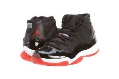 Apored Schuhe: Nike Air 11 Retro