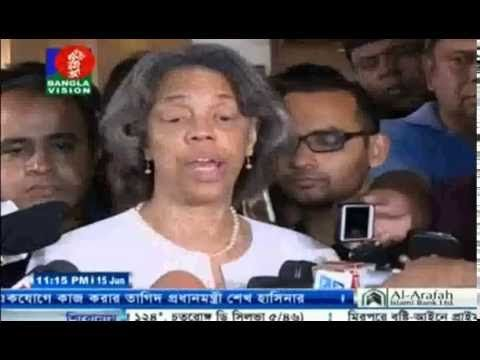 Bangla news today live 16 june 2016 Banglavision BD news
