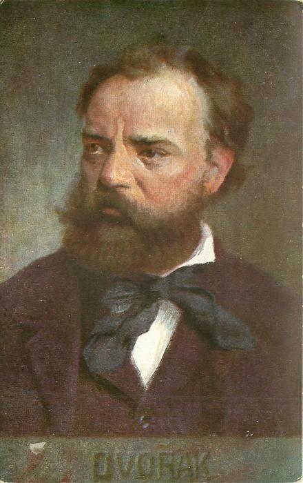 Antonín Dvořák ~ Albert Eichhorn