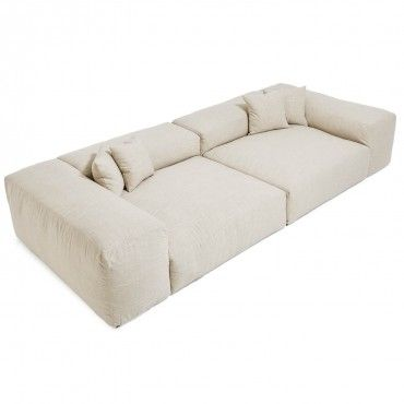 Edith Ann Sectional Sofa