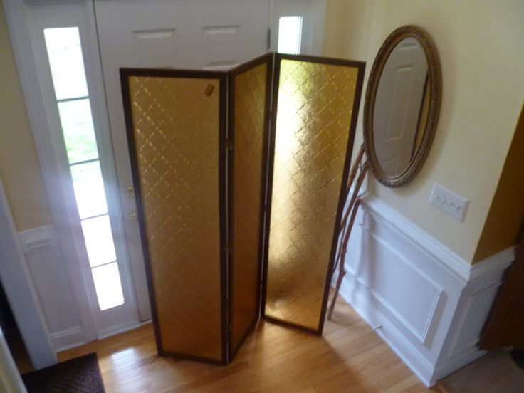 1000 Ideas About Folding Room Dividers On Pinterest