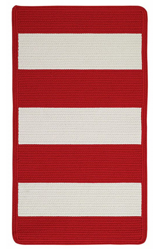 Capel Willoughby 0848 Red Rug At Rugs USA;
