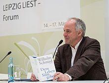 Wilhelm Schmid (Philosoph) – Wikipedia