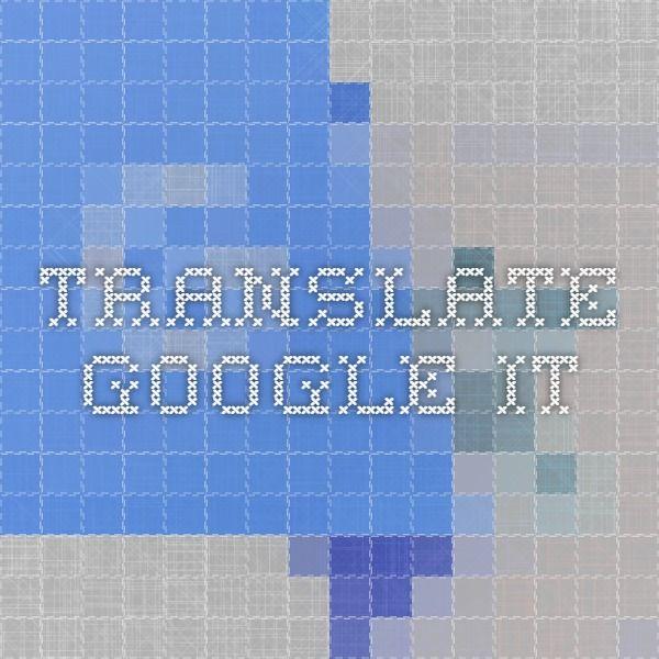 translate.google.it