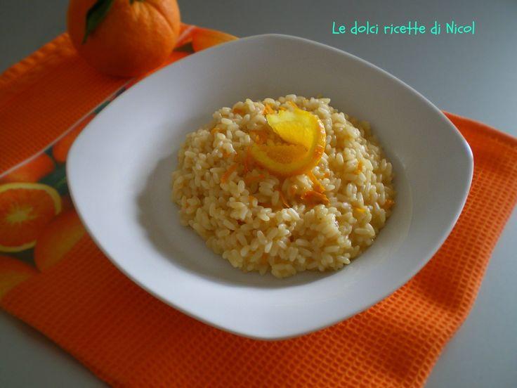 Risotto+all'arancia