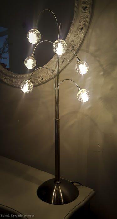 Online veilinghuis Catawiki: Jan des Bouvrie tafel lamp