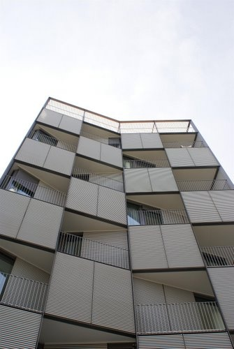 149 best images about apartment buildings on pinterest for Carles ferrater