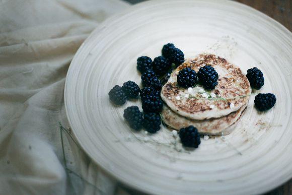 The Very Best Gluten-Free Pancakes   Free People Blog #freepeople