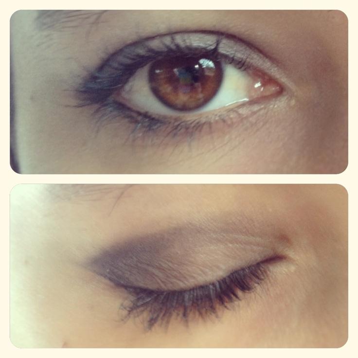 make up - hechas por mí