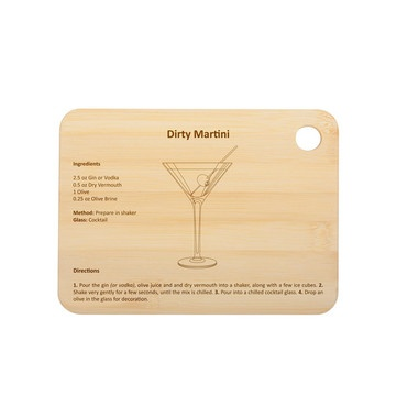 Fun gift idea and there is a variety- I prefer the dry martini.