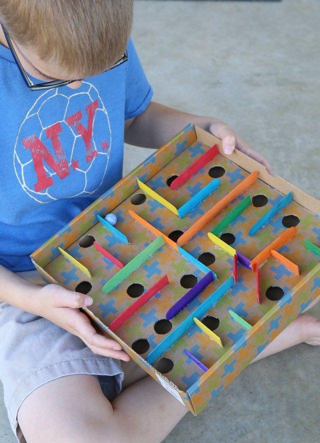 Bu basit ama çok eğlenceli çocuk oyunları işinize çok yarayacak. Günümü…