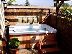Read Hall Cottage - Suffolk