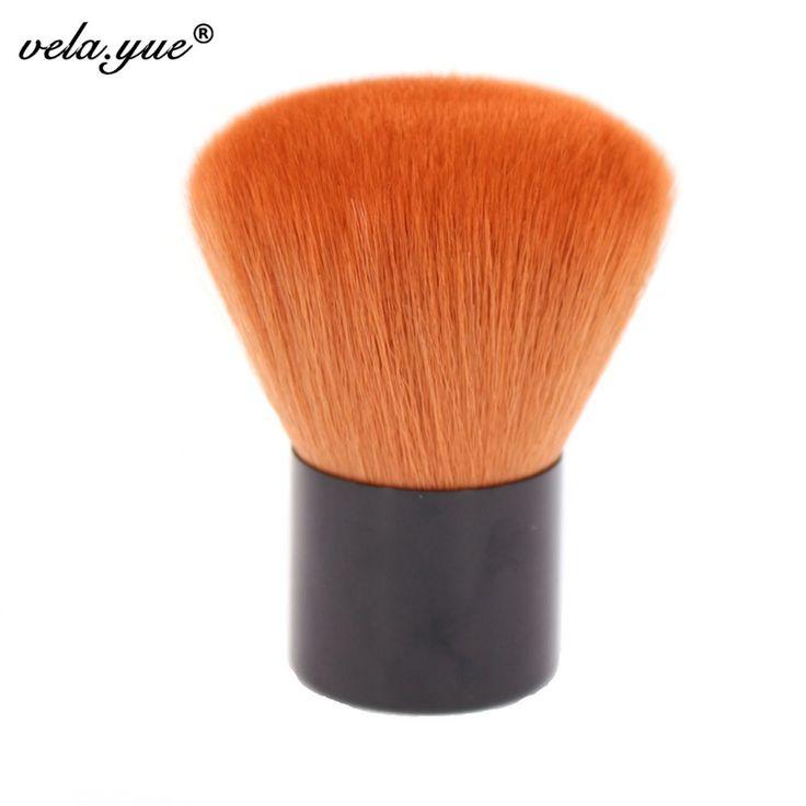 Professional Buffer Brush Face Makeup Tool Kabuki Brush