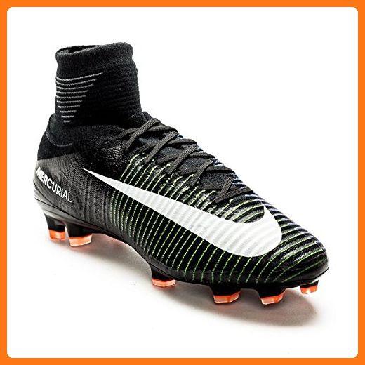 Nemeziz 17.4 in Sala, Chaussures de Football Homme, Noir (Core Black/Core Black/Utility Black), 46 EUadidas