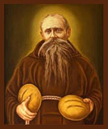 Anicet Kopliński (July 30, 1875 – October 16, 1941) was a Capuchin friar of German descent and priest in Warsaw. He was imprisoned in the Nazi concentration camp at Auschwitz , where he died. He is one of the 108 Martyrs of World War II who were beatified by Pope John Paul II in 1999. See also List of Nazi-German concentration camps The Holocaust in Poland World War II casualties of Poland References Anicet Kopliński (July 30, 1875 – October 16, 1941) was a Capuchin friar of German descent…
