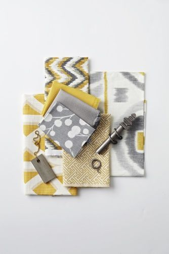 Prospect Fabric Collage