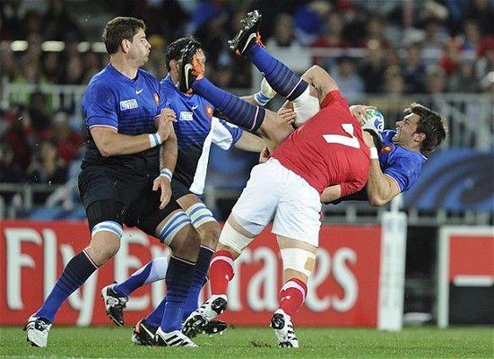 Copa do mundo de Rugby - #onlineweddenopsport