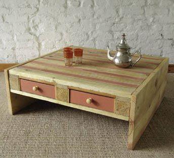 una alternativa para tener muebles econmicos es hacerlos con palets ademas de reciclar y ayudar