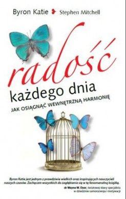 Radość każdego dnia. Jak osiągnąć wewnętrzną harmonię - jedynie 14,62zł w matras.pl