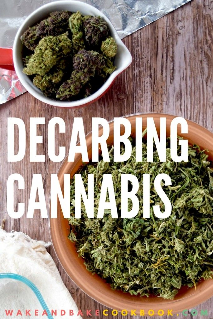 Decarboxylating Cannabis to Activate THC :http://www.wakeandbakecookbook.com/decarboxylating-cannabis-to-activate-thc/