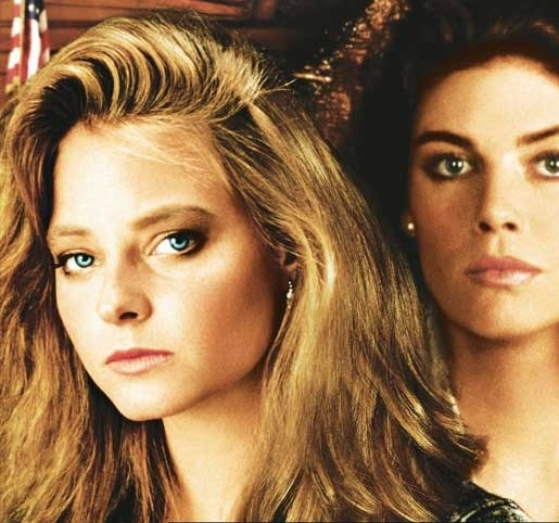 best s movie love images adventure film  the accused 1988 jodie foster kelly mcgillis