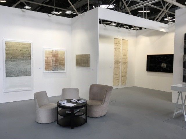 Thanks to Nuova Galleria Morone for choosing some Casamilano products @ artefiera bologna http://www.nuovagalleriamorone.com/ #casamilano #nuovagalleriamorone #artefierabologna #arte #art