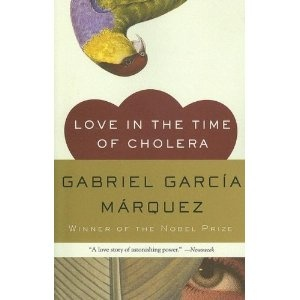 a character analysis of gabriel garcia marquezs novel love in the time of cholera Love in the time of cholera, published in 1985, was gabriel garcia marquez's first book after winning the nobel prize for literature in 1982 although it has often been compared negatively with marquez's greatest achievement, one hundred years of solitude, many critics see love in the time of .