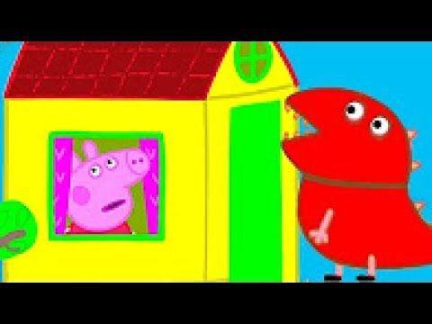 Peppa Pig en Español - Capitulos Nuevos - 112 - Capitulos Completos Nueva temporada - YouTube