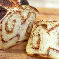 by Zoe Francois Cinnamon Swirl Bread Other classes you may enjoy View all food…