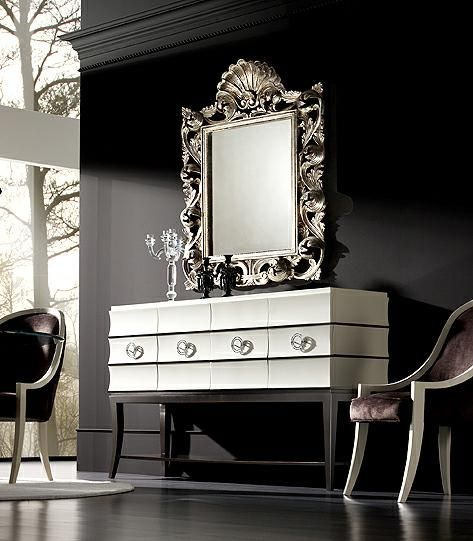 A Neo Classical Modern Take On Such A Beautiful Luxurious Era