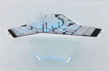 AR City Audi Future City