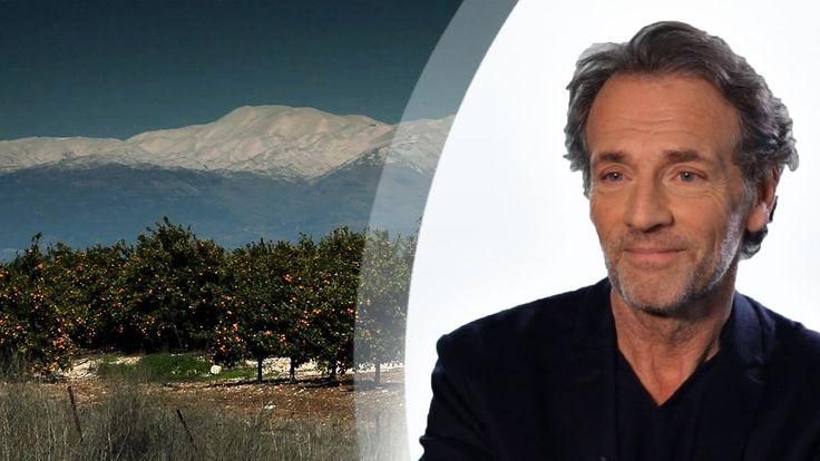 Stéphane Freiss - La vallée de la Houla - Là où je t'emmènerai