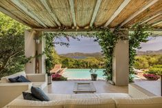 """Villa in Olbia, Italien. Beautiful and welcoming villa facing the Gulf of Cugnana with stunning sea view and private pool """"Il Mirto"""" is an holiday home located by Cugnana Gulf between Porto Cervo and Porto Rotondo, in one of the most exclusive part of Sardinia, at only 1..."""