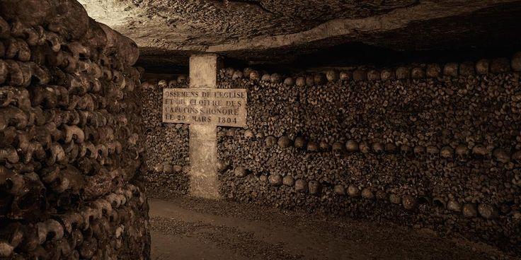 """Partecipa per vincere una notte nella """"tomba più grande al mondo"""" #NightAt http://abnb.co/dDf76T"""