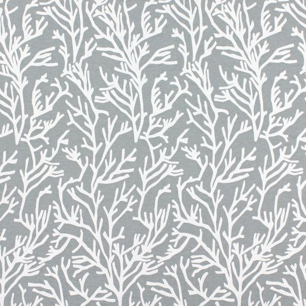 Manglar 7 - Cotton - Polyester - grey