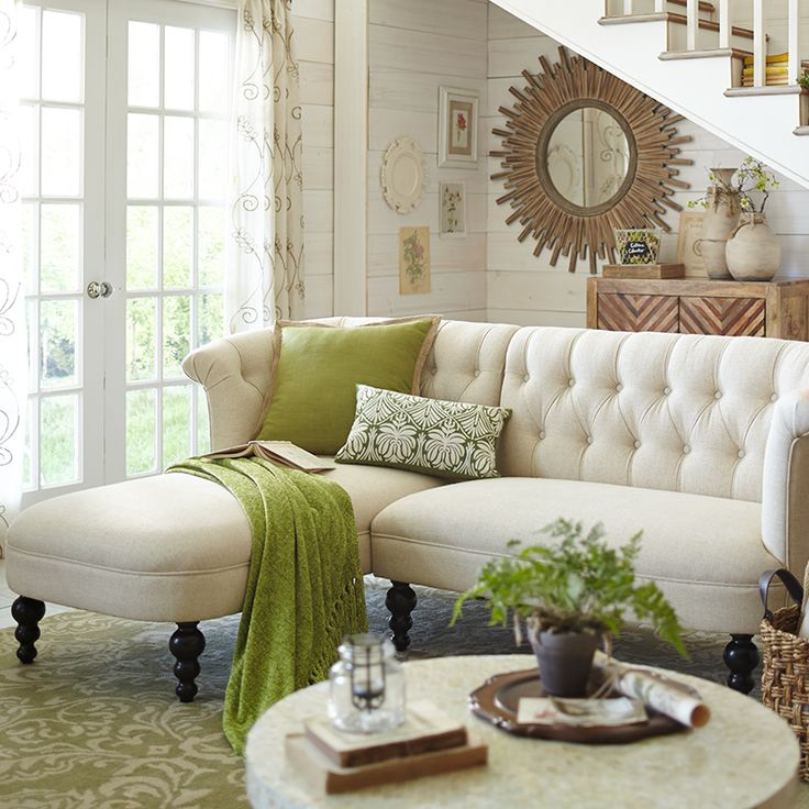 Pier One Living Room Ideas: 751 Best Images About Black, Cream, Green Living Room