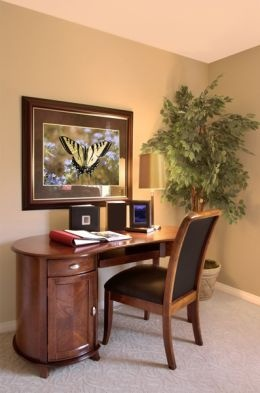 Home Office Decorating: Ideas for Combining Function and Style