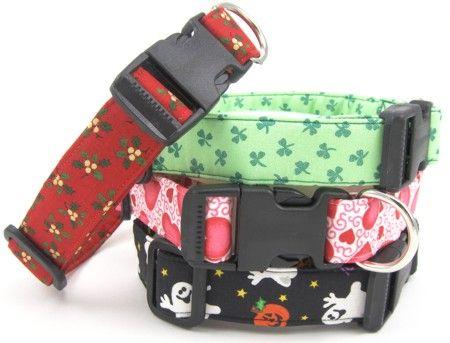 Unique Dog Collars