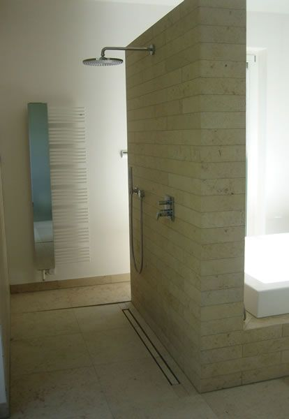 25 best ideas about begehbare dusche on pinterest. Black Bedroom Furniture Sets. Home Design Ideas