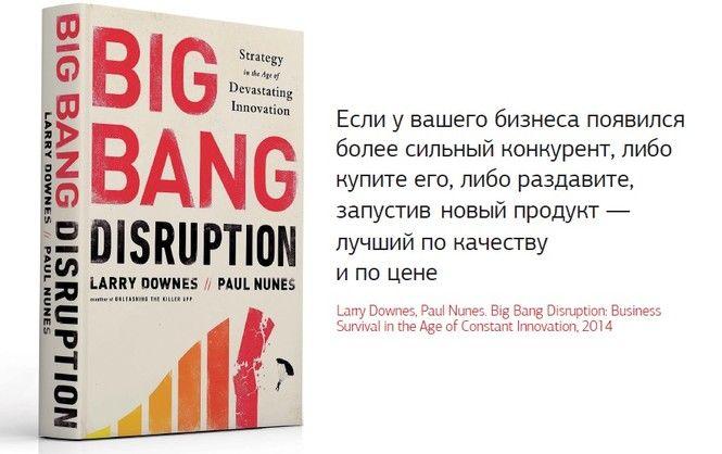 Обзор книг от НВ: Как выжить в конкурентной борьбе | Новое Время
