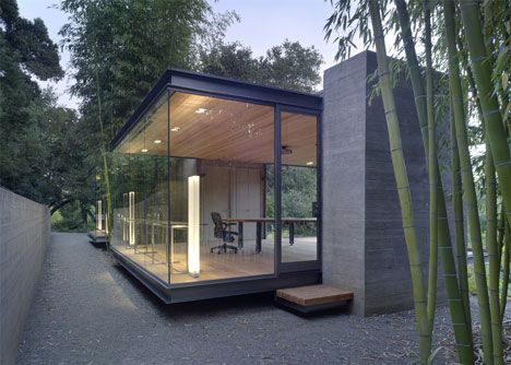 Tea Houses by Swatt Miers