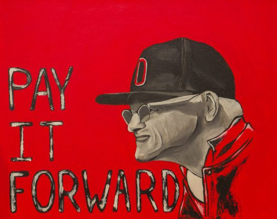 25 Best Ideas About Woody Hayes On Pinterest Ohio State Football Coaches Ohio Buckeyes