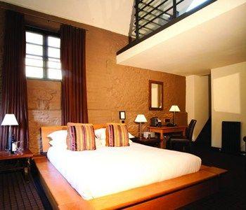 Luxury Hotels in Bristol City Centre - Hotel du Vin Bristol