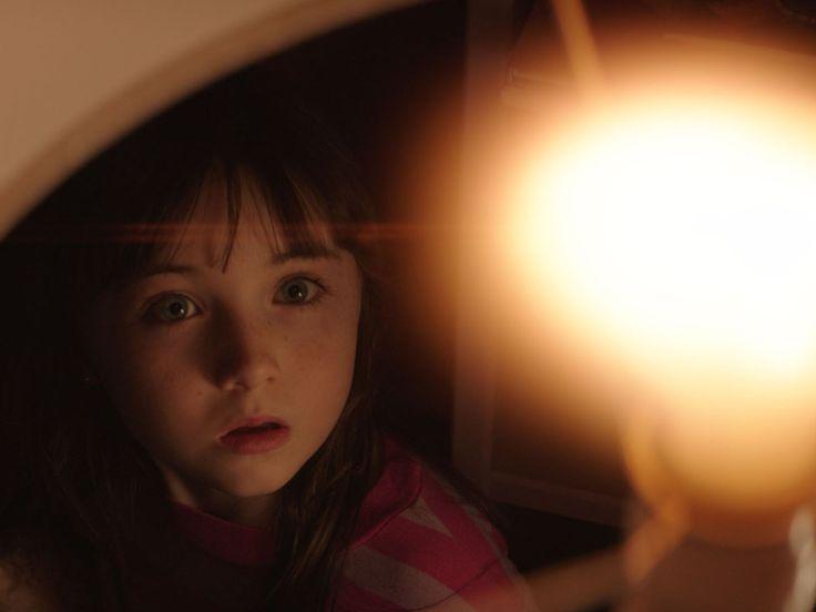 Poltergeist 2015 - il trailer e il poster del reboot